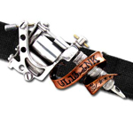 Alchemy belt buckle ULB3 Tattoo Gun