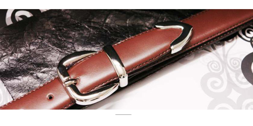 DV3386-30 Set  applied to leather belt