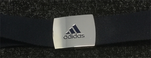 TEAM GB Web belt