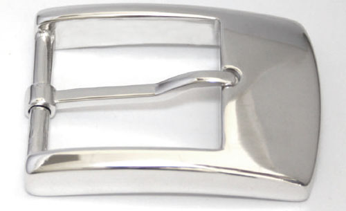 DVA0282-32 925 STERLING SILV ER BELT BUCKLE