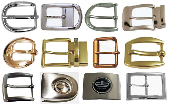 Wholesale buckles by Devanet