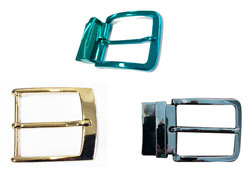Ceramic Coated Buckles by Devanet UK Ltd