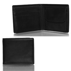 dv904 Black Wallet