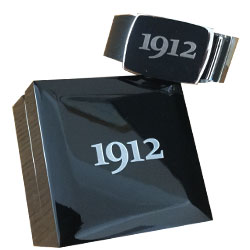 1912 Belt Box By Devanet