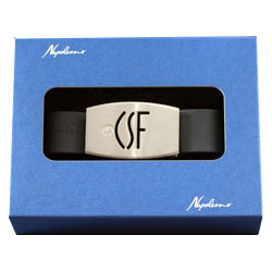 CSF Custom boxed belt