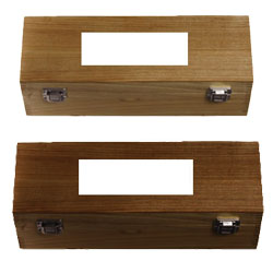 Oak boxes custiom amde by devanet